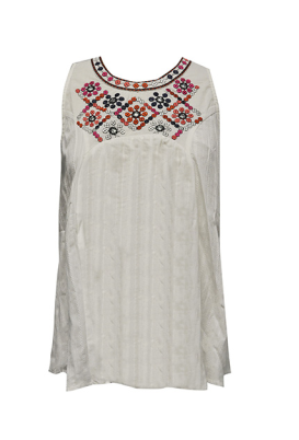 - Temt Bohemian Dream Sleeveless Top $34.95 -