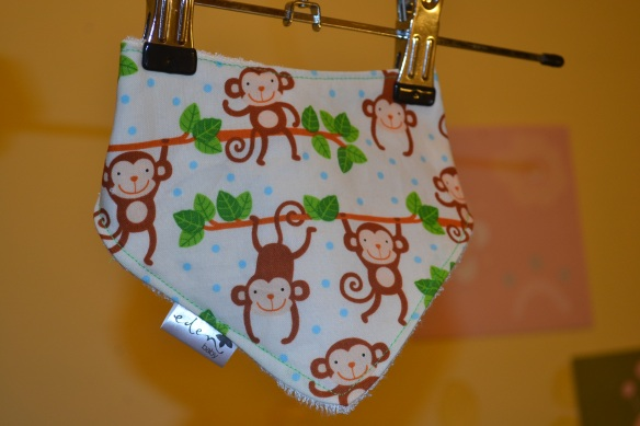 - Getting back into my sewing again and starting up my little hobby/business Eden Baby Drib Bibs: https://www.facebook.com/EdenBabyDribBibs -