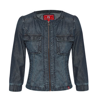 - Esprit Denim Jacket $99.95 -